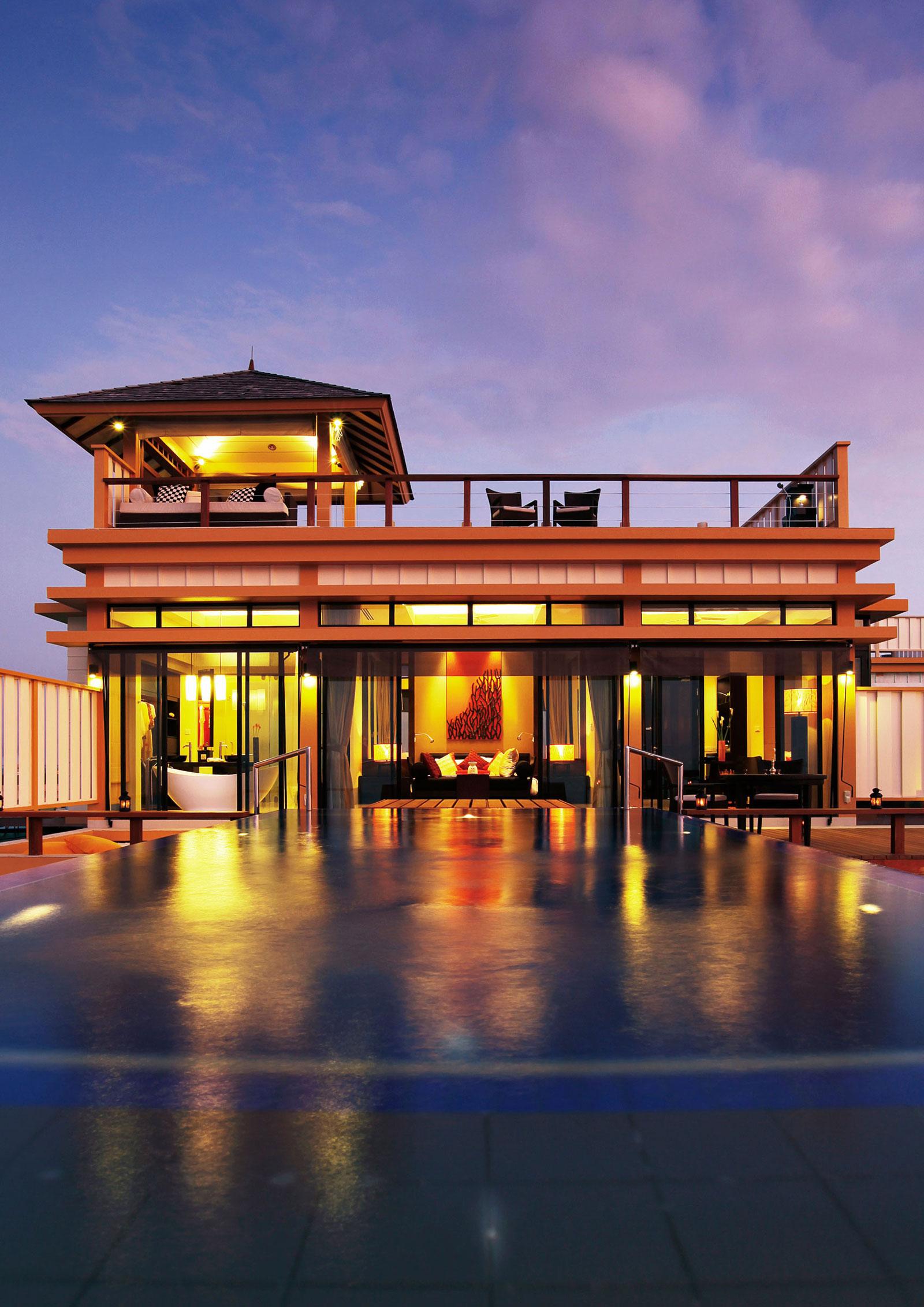 Splendid Angsana Velavaru Maldives