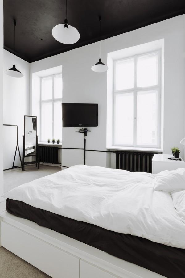 15-Black-bedroom-ceiling-600x900