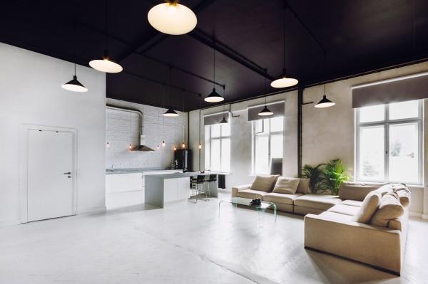 2-Beige-L-shaped-sofa-600x399