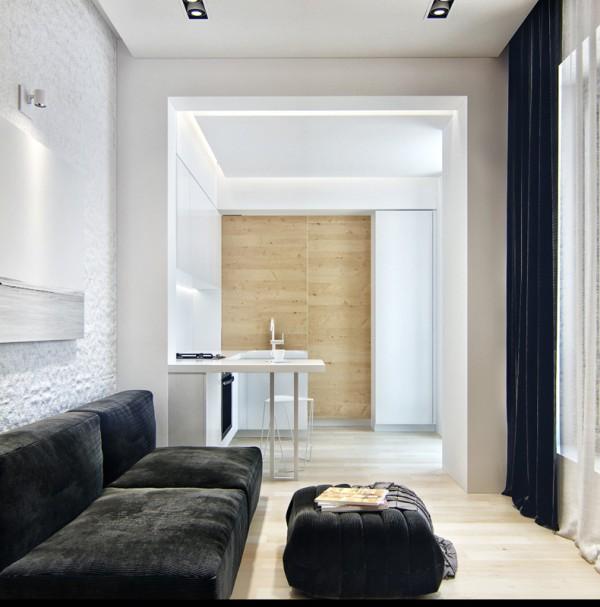 8-Black-footstool-600x607