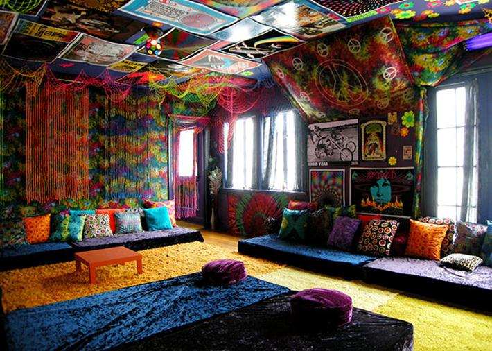 Bohemian-home-decor-ideas