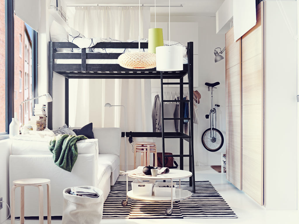 bedroom-big-living-small-space-ideas-ikea-designs