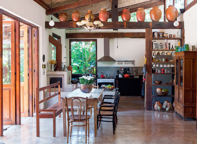 5-Traditional-Kitchen-Ideas-to-Mark-Your-Cultural-Heritage-8