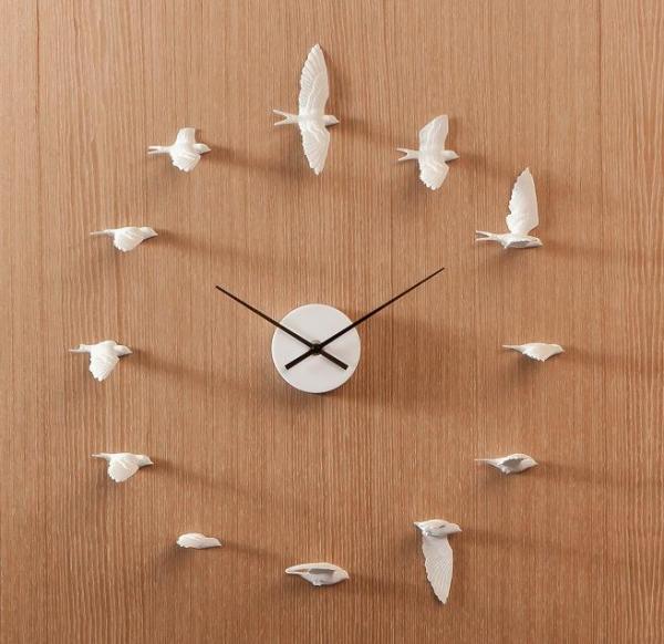 bird-wall-clock-600x582