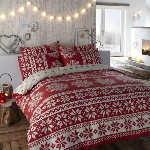 adorable-christmas-bedroom-decor-ideas-30