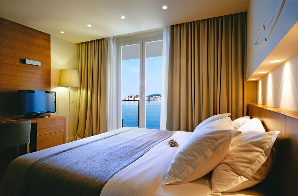 5 Luxury Hotels in Europe